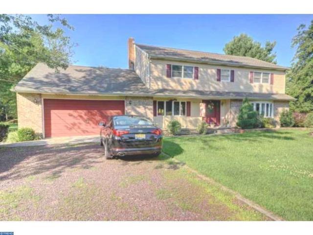 718 S Egg Harbor Road, Hammonton, NJ 08037 (MLS #6617455) :: The Dekanski Home Selling Team