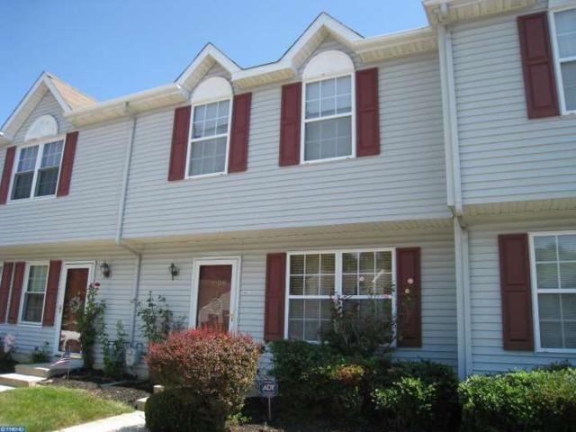 1506 Mason Run, Pine Hill, NJ 08021 (MLS #6622276) :: The Dekanski Home Selling Team