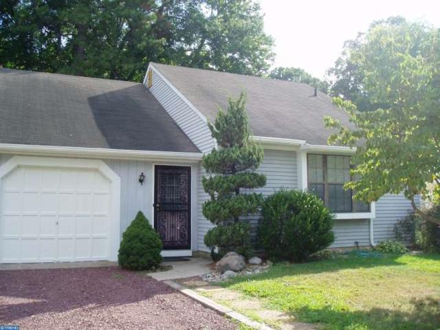 42 Woodhaven Way, Winslow, NJ 08081 (MLS #6632393) :: The Dekanski Home Selling Team