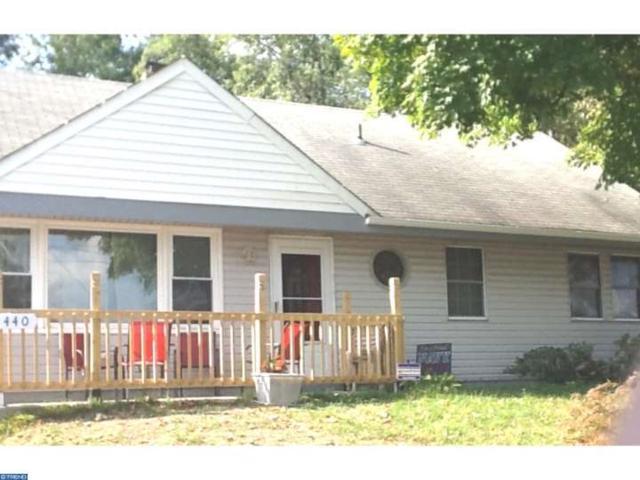 440 Geneva Court, Wenonah, NJ 08090 (MLS #6651186) :: The Dekanski Home Selling Team