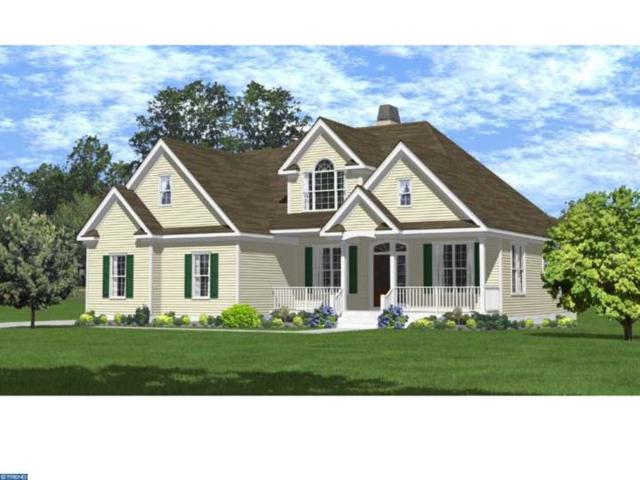 530 Hopewell Road, Marlton, NJ 08053 (MLS #6659185) :: The Dekanski Home Selling Team
