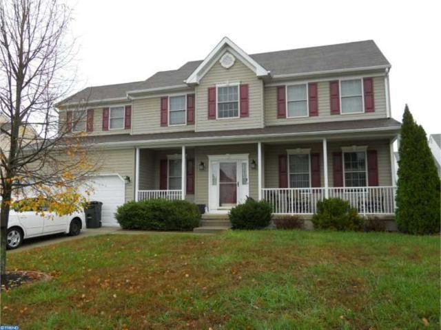11 Lavender Drive, Sewell, NJ 08080 (MLS #6672796) :: The Dekanski Home Selling Team
