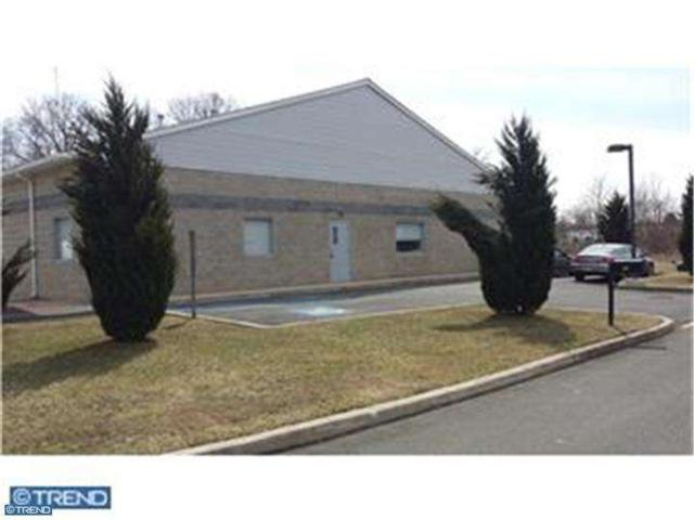 125 Commerce Avenue, Ewing, NJ 08638 (MLS #6677308) :: The Dekanski Home Selling Team