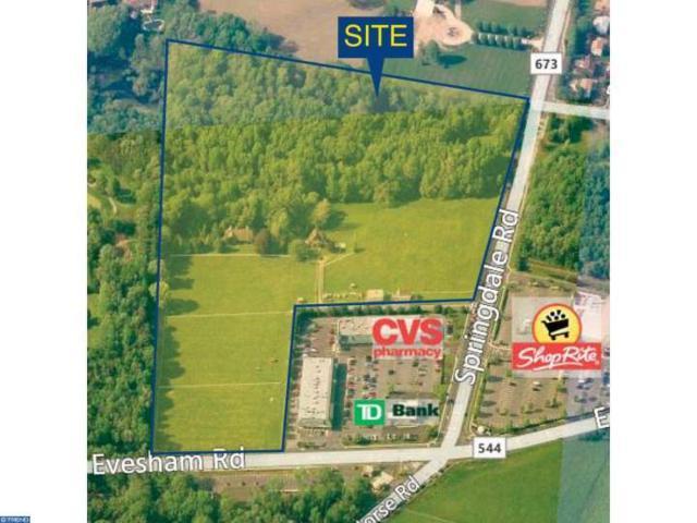 350 E Evesham Road, Cherry Hill, NJ 08003 (MLS #6678471) :: The Dekanski Home Selling Team