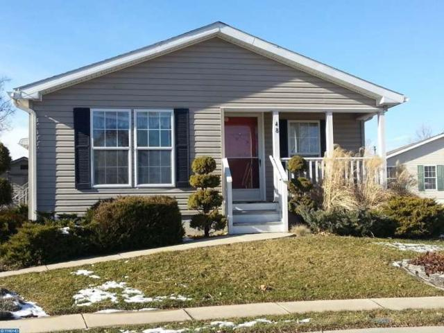 3501 S Lincoln Avenue #48, Vineland, NJ 08361 (MLS #6679757) :: The Dekanski Home Selling Team