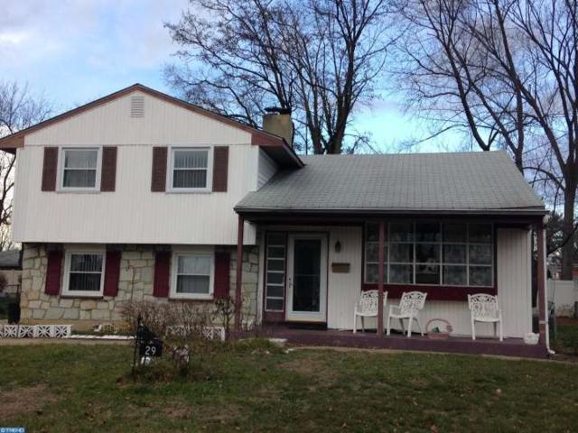 29 Langdon Road, Burlington, NJ 08016 (MLS #6684998) :: The Dekanski Home Selling Team