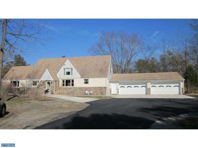 1662 Route 206, Southampton, NJ 08088 (MLS #6686329) :: The Dekanski Home Selling Team