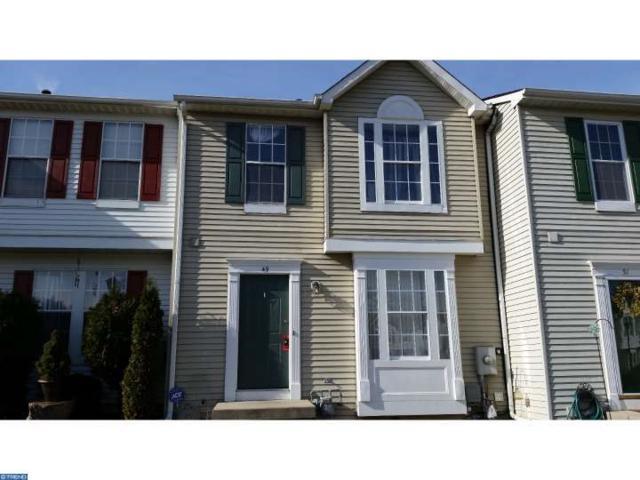 49 Pinehurst Court, Blackwood, NJ 08012 (MLS #6697981) :: The Dekanski Home Selling Team