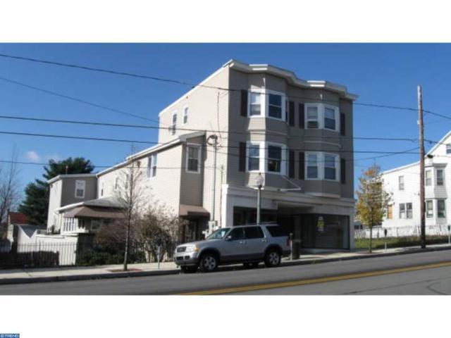 128 S Lehigh Avenue, Frackville, PA 17931 (#6715135) :: Ramus Realty Group