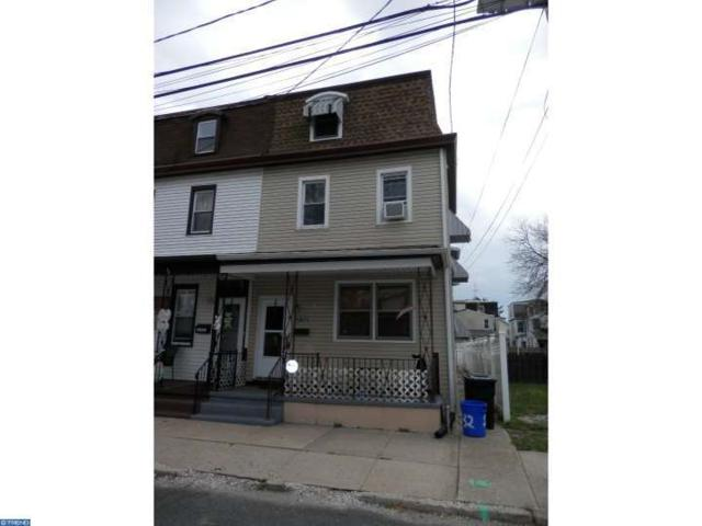 232 W Union Street, Burlington, NJ 08016 (MLS #6758885) :: The Dekanski Home Selling Team