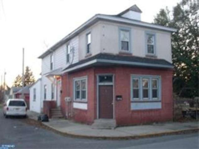 12 Walnut Street, Penns Grove, NJ 08069 (MLS #6759371) :: The Dekanski Home Selling Team