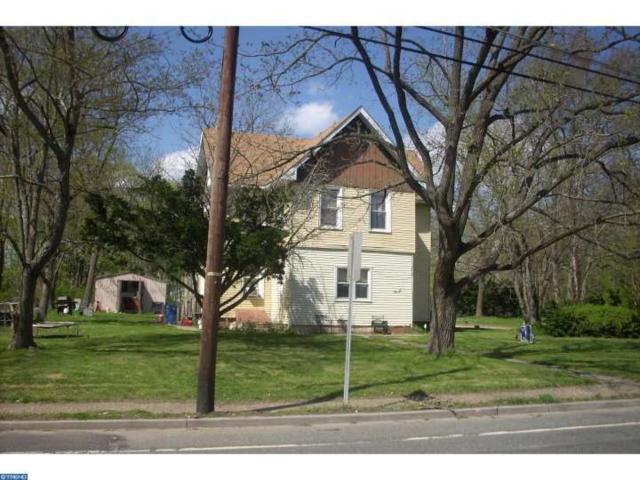 125 W Academy Street, Glassboro, NJ 08312 (MLS #6759583) :: The Dekanski Home Selling Team