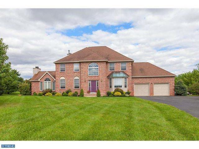 130 Jockey Hollow Run, Woolwich Township, NJ 08085 (MLS #6767530) :: The Dekanski Home Selling Team