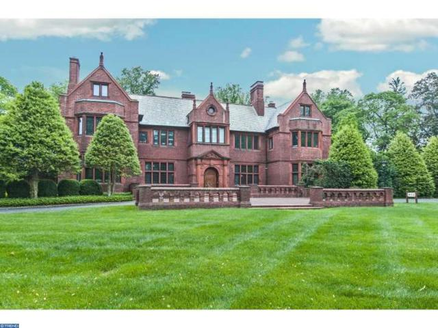 2 Constitution Hl E, Princeton, NJ 08540 (MLS #6777073) :: The Dekanski Home Selling Team