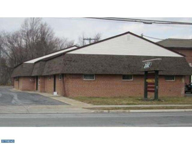 151 N Broadway A, Pennsville, NJ 08070 (MLS #6781551) :: The Dekanski Home Selling Team