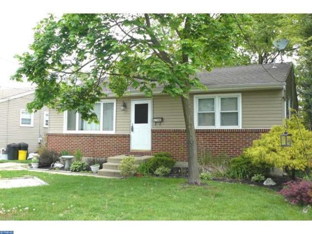2748 Union Avenue, Pennsauken, NJ 08109 (MLS #6788324) :: The Dekanski Home Selling Team