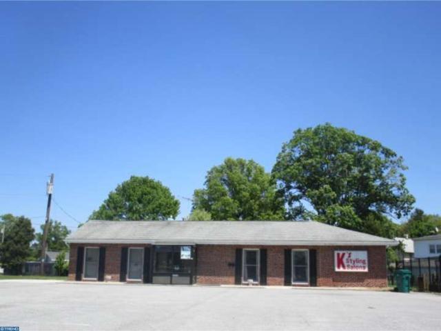 18 S Broadway, Pennsville, NJ 08070 (MLS #6794507) :: The Dekanski Home Selling Team