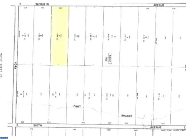 2321 7TH Avenue, Hammonton, NJ 08037 (MLS #6797346) :: The Dekanski Home Selling Team
