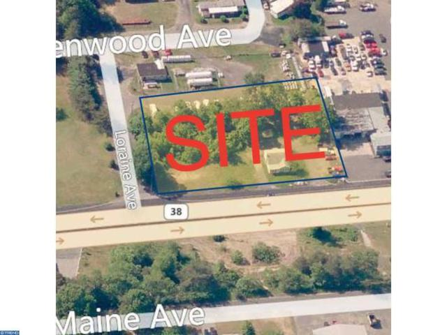 1468 Route 38, Hainesport, NJ 08036 (MLS #6797932) :: The Dekanski Home Selling Team