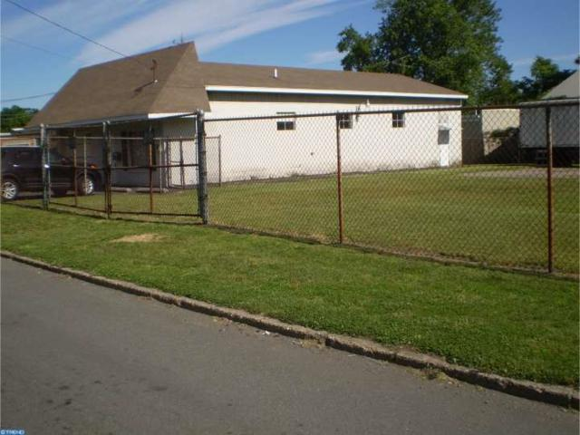 70 Troy Avenue, Ewing Twp, NJ 08638 (MLS #6810972) :: The Dekanski Home Selling Team
