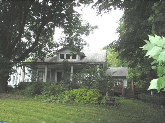 1310 River Road, Titusville, NJ 08560 (MLS #6813677) :: The Dekanski Home Selling Team