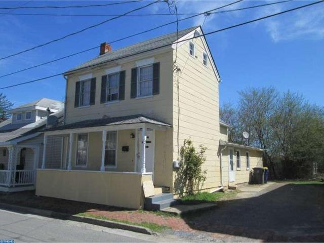 103 Montgomery Street, Milford, DE 19963 (MLS #6818371) :: RE/MAX Coast and Country