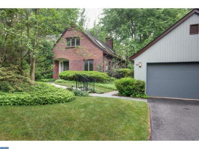 28 Constitution Hl W, Princeton, NJ 08540 (MLS #6820973) :: The Dekanski Home Selling Team