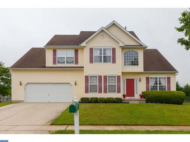 121 Minuteman Lane, Woolwich Township, NJ 08085 (MLS #6821995) :: The Dekanski Home Selling Team