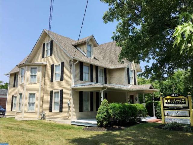 46 S Maple Avenue, Marlton, NJ 08053 (MLS #6822374) :: The Dekanski Home Selling Team