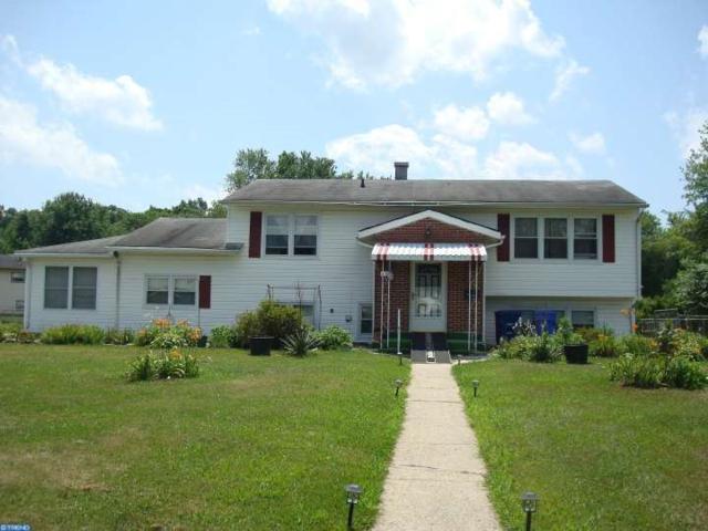 451 Temple Road, Pemberton, NJ 08068 (MLS #6828129) :: The Dekanski Home Selling Team
