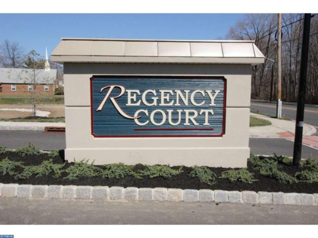 36 Regency Court, Cherry Hill, NJ 08002 (MLS #6828240) :: The Dekanski Home Selling Team