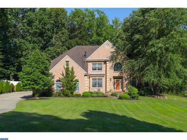 305 Fox Run Court, Mullica Hill, NJ 08062 (MLS #6828744) :: The Dekanski Home Selling Team