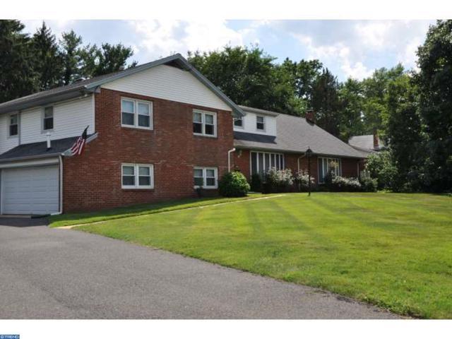2613 Riverton Road, Cinnaminson, NJ 08077 (MLS #6829980) :: The Dekanski Home Selling Team