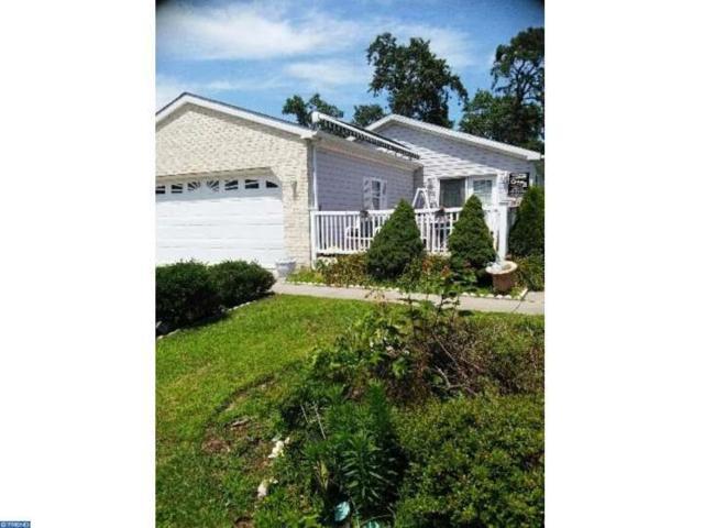 323 Pebble Beach Drive, Mays Landing, NJ 08030 (MLS #6831044) :: The Dekanski Home Selling Team