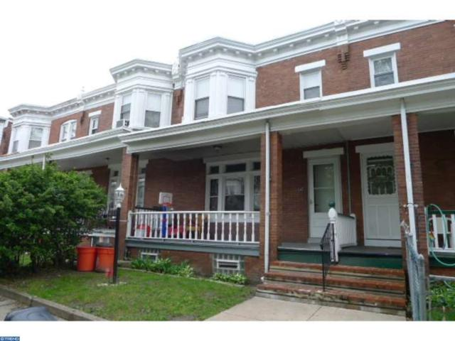 1247 Langham Avenue, Camden, NJ 08103 (MLS #6832650) :: The Dekanski Home Selling Team