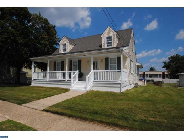233 Elm Avenue, Burlington, NJ 08016 (MLS #6833378) :: The Dekanski Home Selling Team