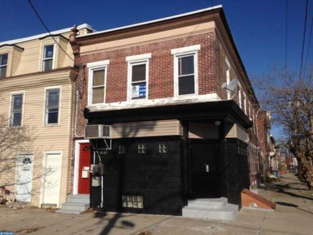 347 Spruce Street, Camden, NJ 08103 (MLS #6834002) :: The Dekanski Home Selling Team