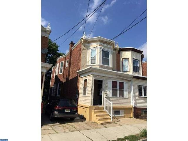 2819 Carman Street, Camden, NJ 08105 (MLS #6840863) :: The Dekanski Home Selling Team