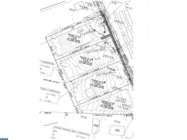 123 Eayrestown Road, Southampton, NJ 08088 (MLS #6846231) :: The Dekanski Home Selling Team