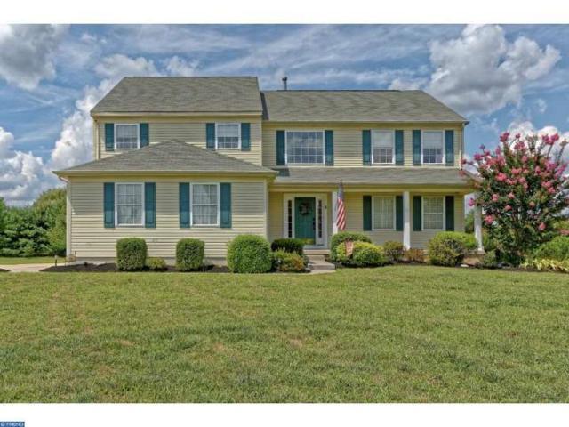 9 Hazel Court, Mickleton, NJ 08056 (MLS #6847918) :: The Dekanski Home Selling Team