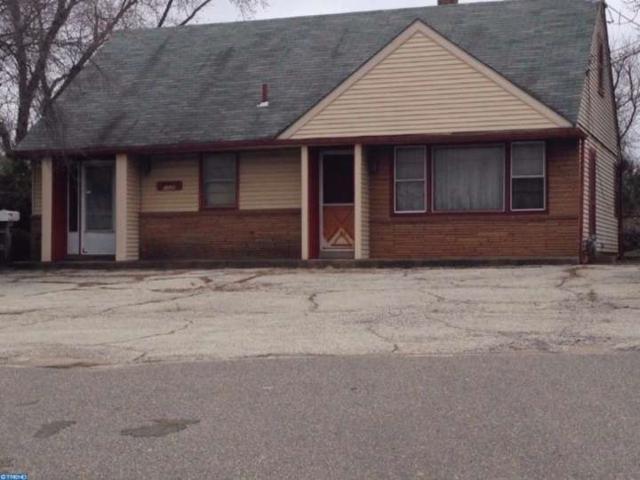 1030 Mantua Pike, DEPTFORD BORO, NJ 08090 (MLS #6848634) :: The Dekanski Home Selling Team