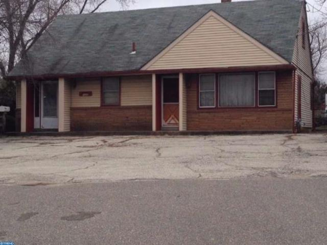 1030 Mantua Pike, Deptford, NJ 08090 (MLS #6848647) :: The Dekanski Home Selling Team