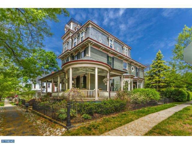 7 E Mantua Avenue, Wenonah, NJ 08090 (MLS #6849214) :: The Dekanski Home Selling Team