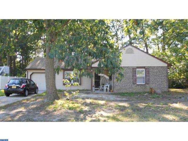 11 Sawood Drive, Sicklerville, NJ 08081 (MLS #6849301) :: The Dekanski Home Selling Team
