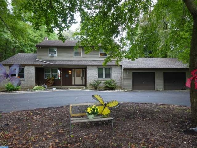 59 Maine Trail, Medford, NJ 08055 (MLS #6853739) :: The Dekanski Home Selling Team
