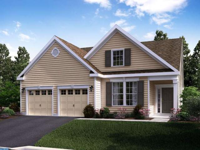 003 Cottage Gate Circle, Mantua Twp, NJ 08080 (MLS #6853779) :: The Dekanski Home Selling Team