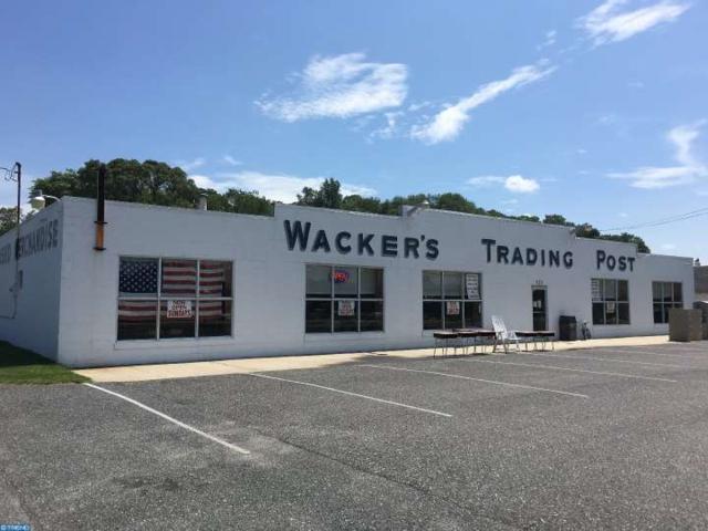 630 Delsea Drive, Sewell, NJ 08080 (MLS #6856618) :: The Dekanski Home Selling Team