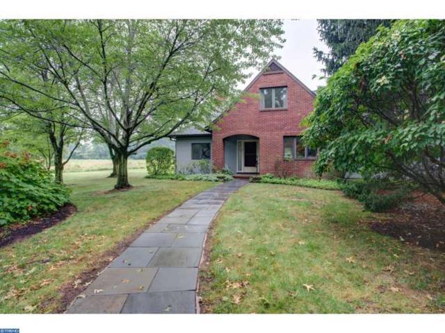 55 Constitution Hl W, Princeton, NJ 08540 (MLS #6857431) :: The Dekanski Home Selling Team
