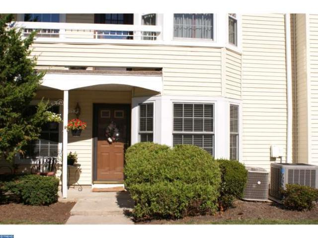 46 Mill Run W, Hightstown, NJ 08520 (MLS #6863673) :: The Dekanski Home Selling Team