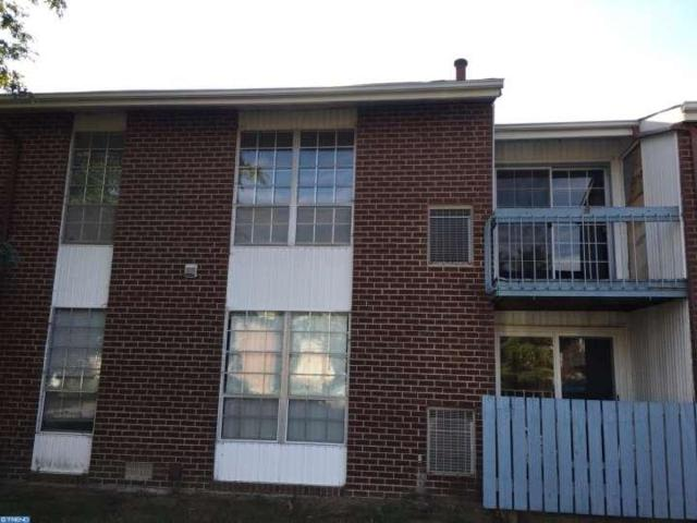 275 Green Street 4J6, Beverly, NJ 08010 (MLS #6868819) :: The Dekanski Home Selling Team